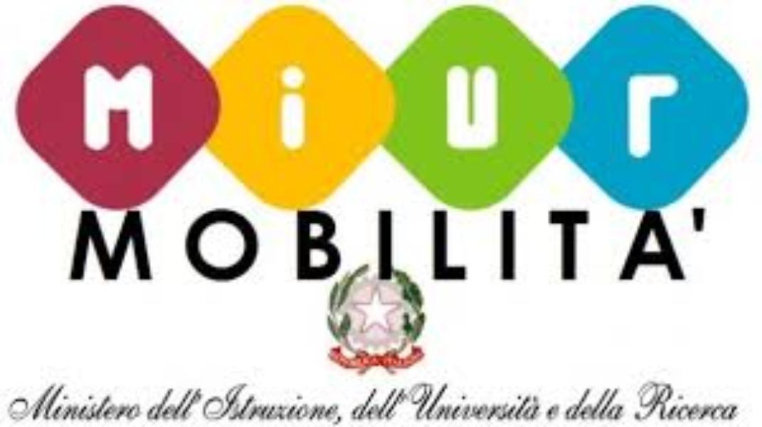 Mobilità del personale docente e A.T.A.