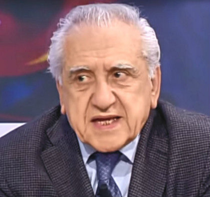 INCONTRO CON FRANCESCO SABATINI