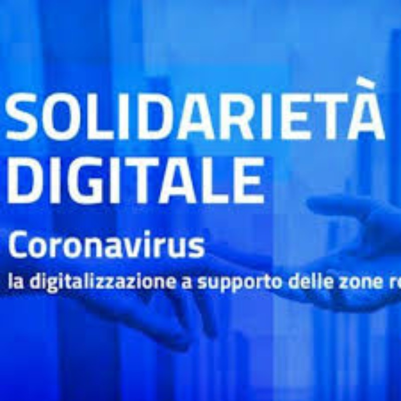 Link di Solidarietà Digitale